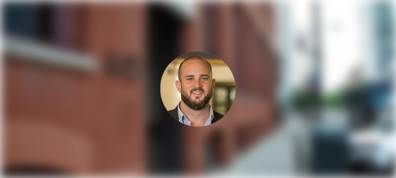 Employee Spotlight: Kevin Hughes