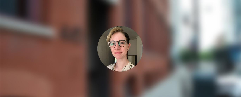 Employee Spotlight: Lindsey Pellegrini