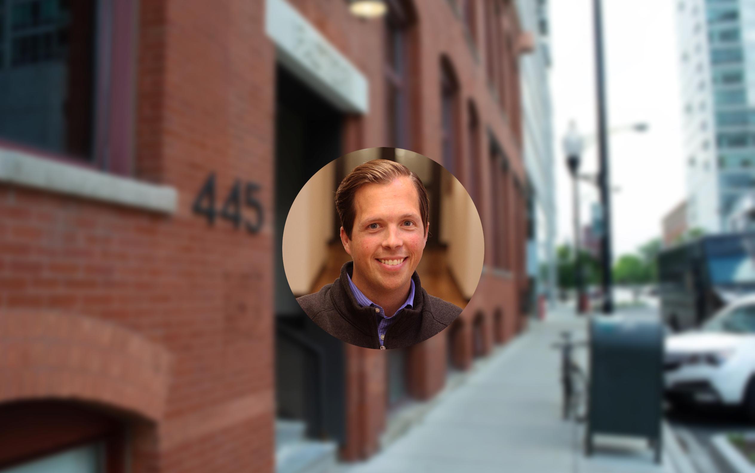Employee Spotlight: Matthew Murlas