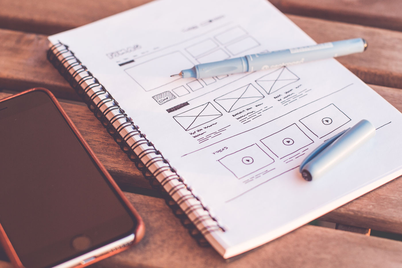 7 Tips to Make Your Web Design Look More Modern