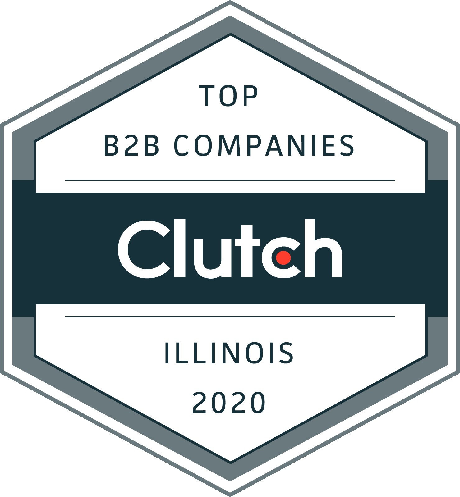 LMG Awarded as a Top Digital Marketing Agency for B2B Companies by Clutch