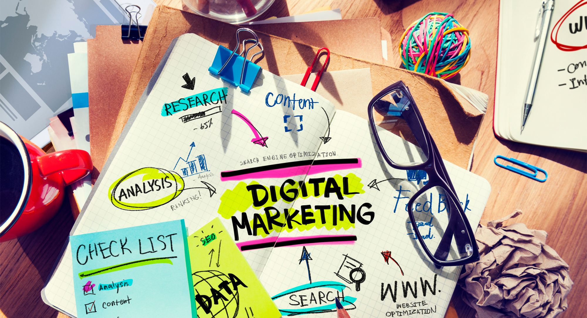 The Top 5 Sales Questions To Ask A Digital Marketing Agency