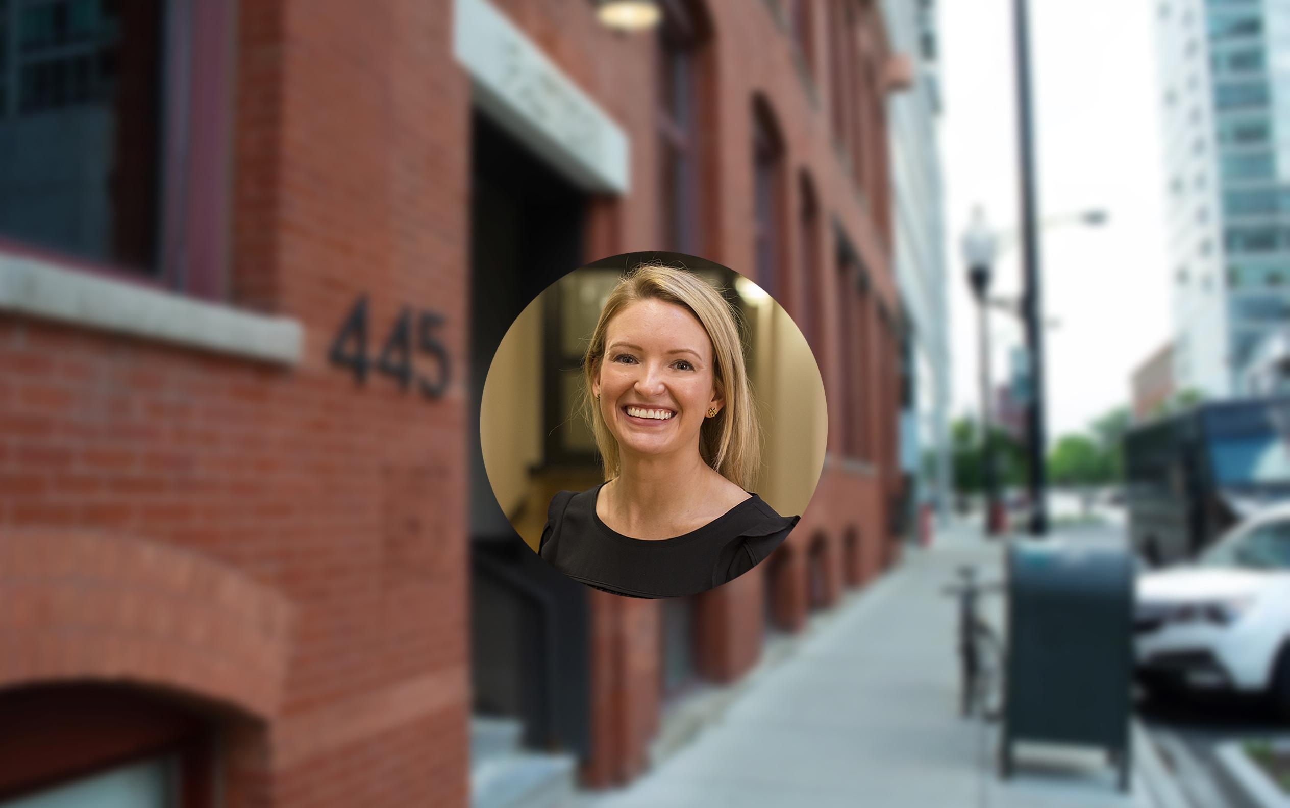 Employee Spotlight: Tiffany Stroud Patel